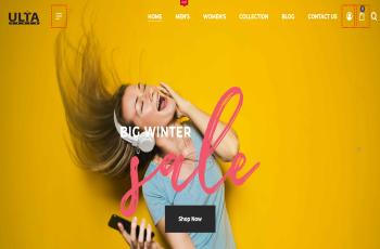 E-Commerce Website by Soma Shekar